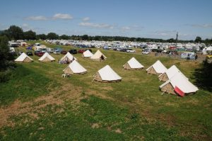 Camping La sardane