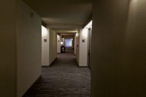 Hotel sur le Quai