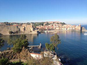 activité à Collioure