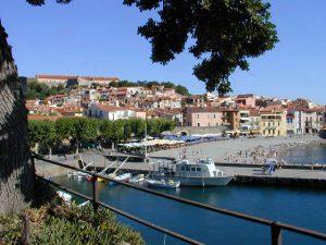 Visiter Collioure