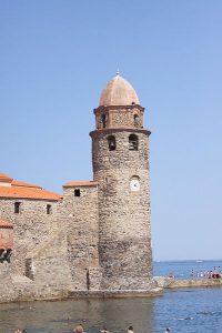 phare de Collioure